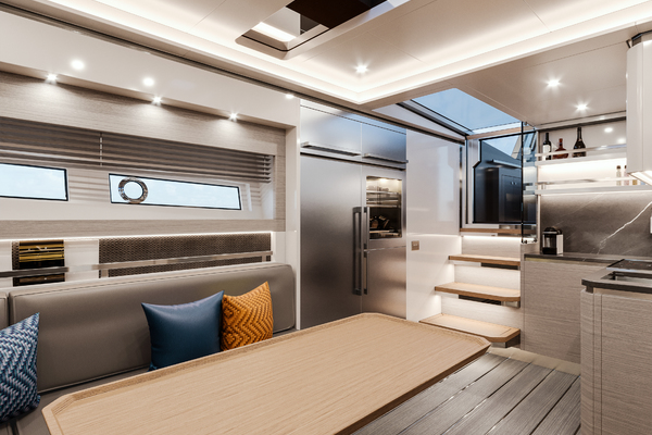 2020 Uniesse 50' Exuma SF5 Exuma SF5 New Build | Picture 6 of 31