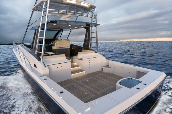 2020 Uniesse 50' Exuma SF5 Exuma SF5 New Build | Picture 5 of 31
