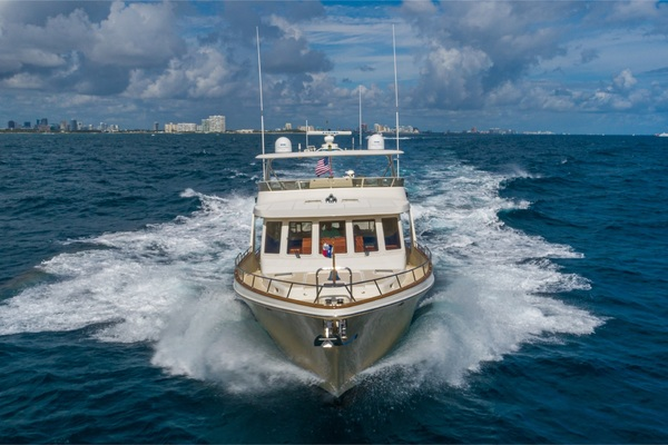2006 Offshore 72'  Sunshine | Picture 3 of 84