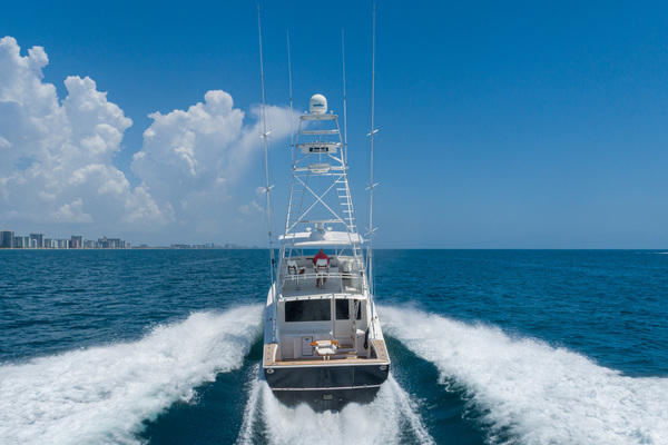 2006 Viking 56'  Guachafita | Picture 6 of 47