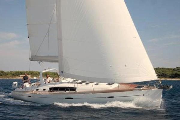 50-ft-Beneteau-2011-Oceanis- Long Beach California United States  yacht for sale