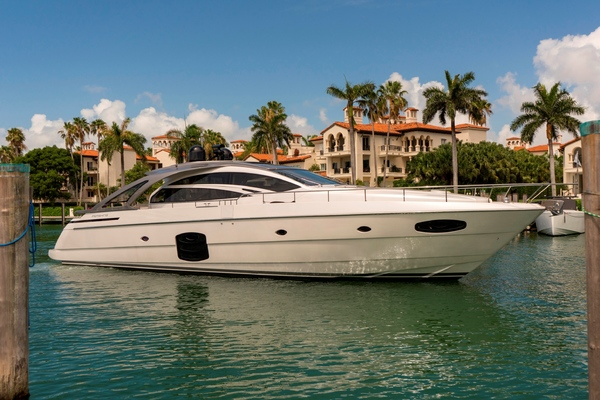 70-ft-Pershing-2016-70 Express-NOTYNOG Miami Florida United States  yacht for sale