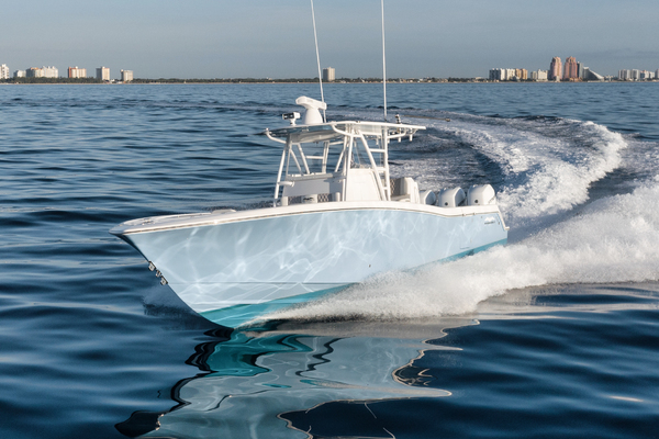 2020 Invincible 36' 36 Open Fisherman Tender   Picture 5 of 42