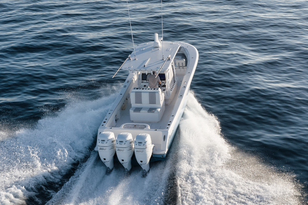 2020 Invincible 36' 36 Open Fisherman Tender   Picture 2 of 42
