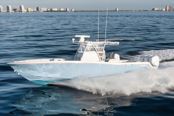 2020 Invincible 36' 36 Open Fisherman Tender   Picture 6 of 42