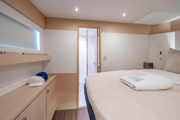 2017 Fountaine Pajot 58' Ipanema 58  | Picture 2 of 52