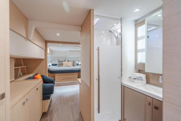 2017 Fountaine Pajot 58' Ipanema 58  | Picture 3 of 52