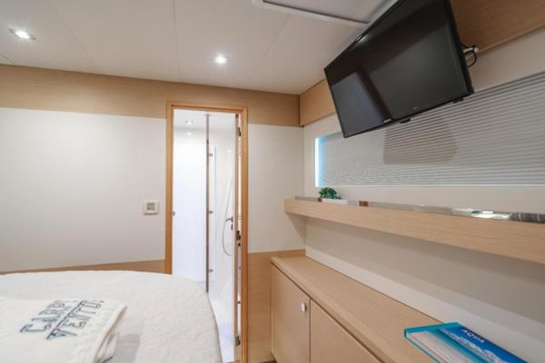 2017 Fountaine Pajot 58' Ipanema 58  | Picture 8 of 52