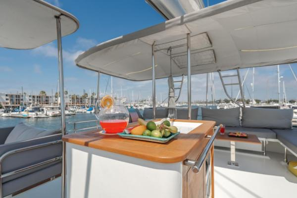 2017 Fountaine Pajot 58' Ipanema 58  | Picture 4 of 52