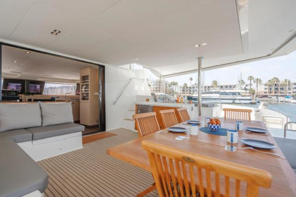 2017 Fountaine Pajot 58' Ipanema 58  | Picture 6 of 52