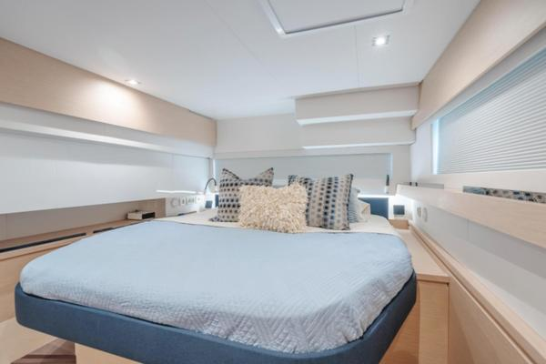 2017 Fountaine Pajot 58' Ipanema 58  | Picture 5 of 52