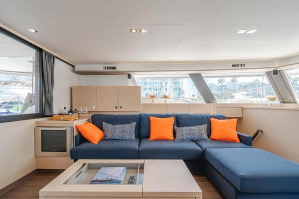 2017 Fountaine Pajot 58' Ipanema 58  | Picture 1 of 52