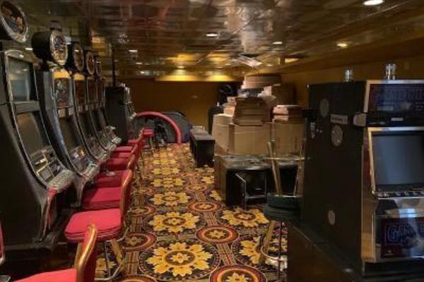1998 Washburn & Doughty 155' Casino Cruise Ship  | Picture 3 of 42
