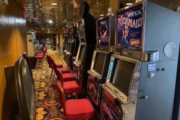 1998 Washburn & Doughty 155' Casino Cruise Ship  | Picture 4 of 42