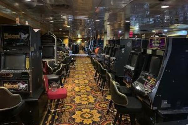 1998 Washburn & Doughty 155' Casino Cruise Ship  | Picture 2 of 42