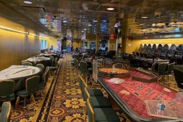 1998 Washburn & Doughty 155' Casino Cruise Ship  | Picture 5 of 42