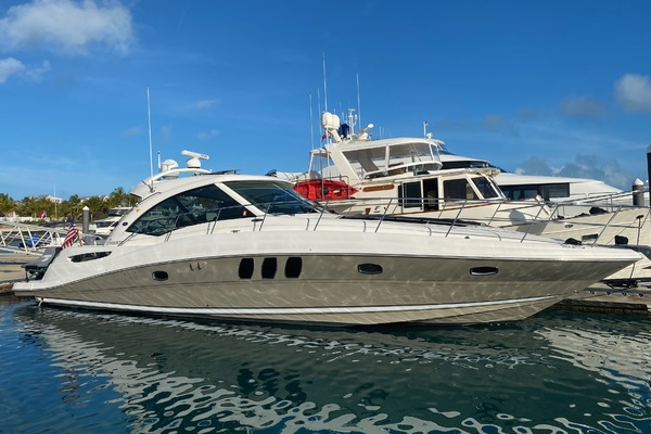 48' Sea Ray 48 Sundancer 2006 | O Sea D