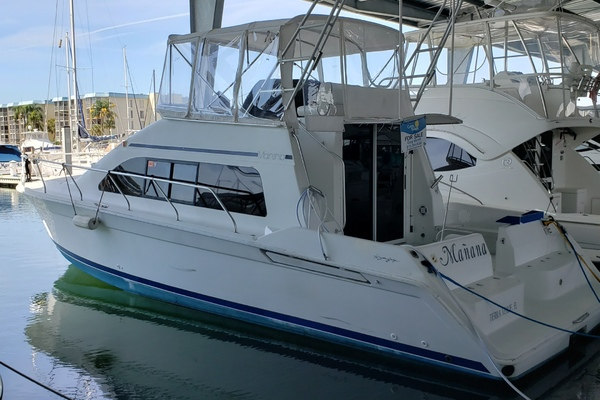 40' Mainship Sedan Bridge 1997 | Manana
