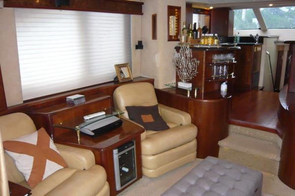 2009 Silverton 52' Ovation Hippeace | Picture 7 of 52