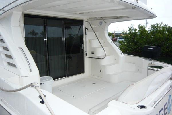2009 Silverton 52' Ovation Hippeace | Picture 8 of 52