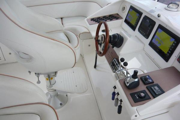 2009 Silverton 52' Ovation Hippeace | Picture 6 of 52