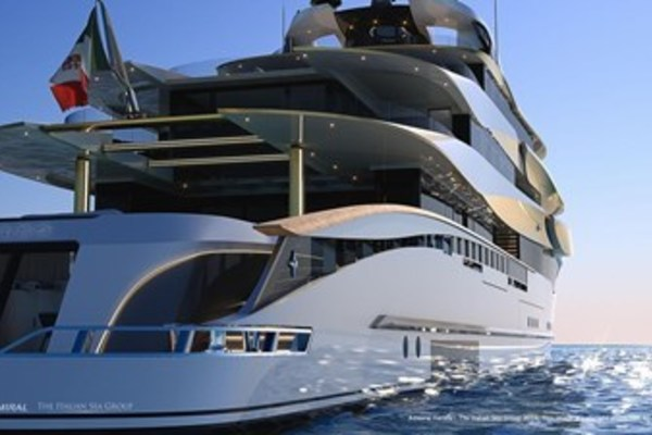 2023 Admiral 262'  GALILEO 80 | Picture 4 of 16