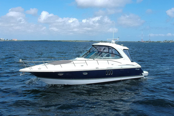 2008Cruisers 42 ft 420 Express   Wine Knot