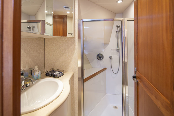 1997 Pacific Mariner 65' Pilothouse Obsession | Picture 1 of 42