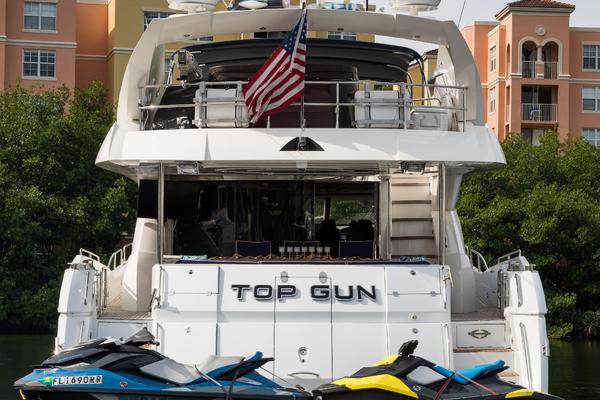 2004 Sunseeker 82' Yacht TOP GUN   Picture 6 of 56