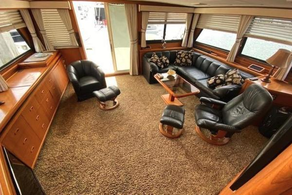 1992 Tollycraft 57'  Chief | Picture 3 of 19