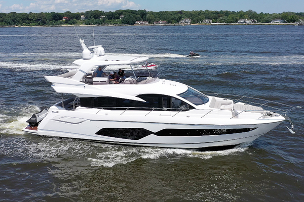 68' Sunseeker Manhattan 66 2019 | Done Deal