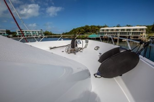 2003 Hatteras 100'  TAIMA | Picture 6 of 29