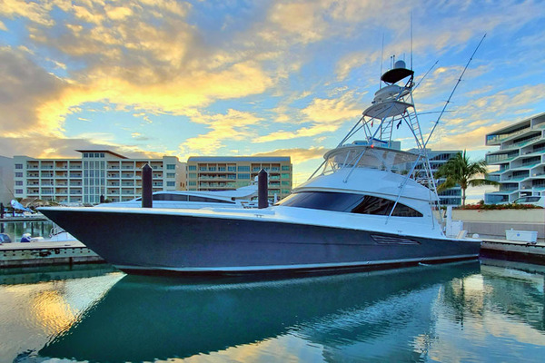 2020 Viking 68' 68 Convertible Five Cays | Picture 7 of 31