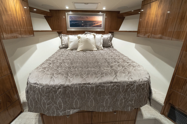 2020 Viking 68' 68 Convertible Five Cays | Picture 1 of 31