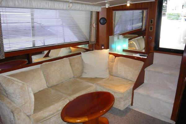 1989 Californian 55' Cockpit Motor Yacht Stella Maris | Picture 1 of 54