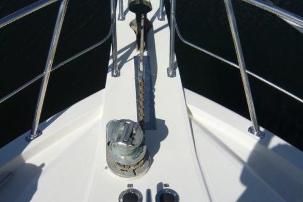 1989 Californian 55' Cockpit Motor Yacht Stella Maris | Picture 3 of 54