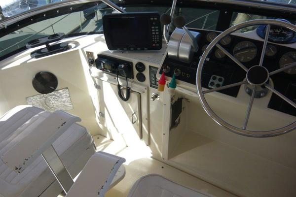 1989 Californian 55' Cockpit Motor Yacht Stella Maris | Picture 8 of 54