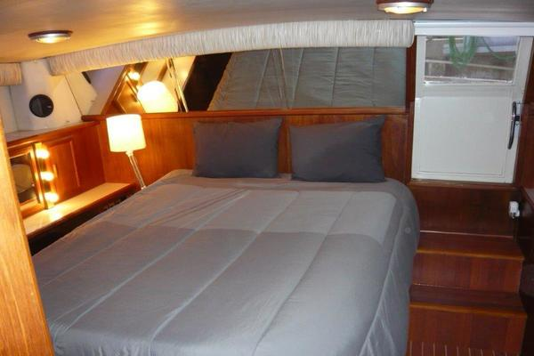 1989 Californian 55' Cockpit Motor Yacht Stella Maris   Picture 4 of 54