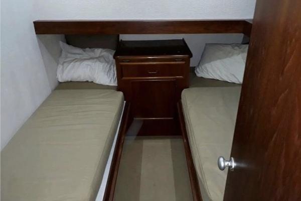 1988 Ocean Yachts 55' 55 Super Sport Por Que No | Picture 1 of 9