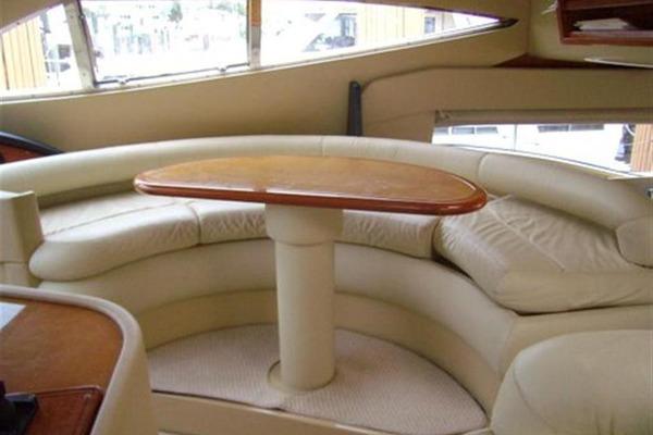 2003 Ferretti Yachts 59' 590 PRETTY LADY | Picture 7 of 20