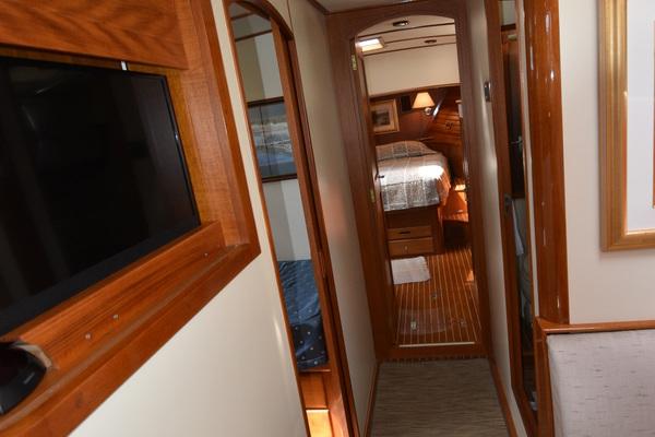 2005 Grand Banks 49' 49 Eastbay SX Arietta | Picture 6 of 87