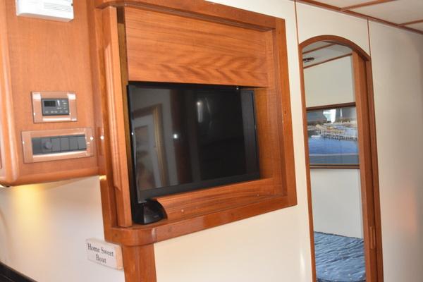 2005 Grand Banks 49' 49 Eastbay SX Arietta | Picture 5 of 87