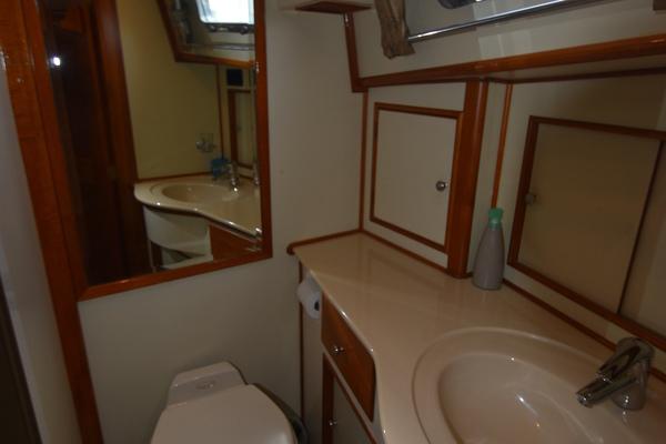 2005 Grand Banks 49' 49 Eastbay SX Arietta | Picture 2 of 87