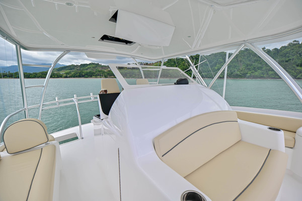 2020 Viking 58' 58 Convertible Reel Screamer | Picture 6 of 93