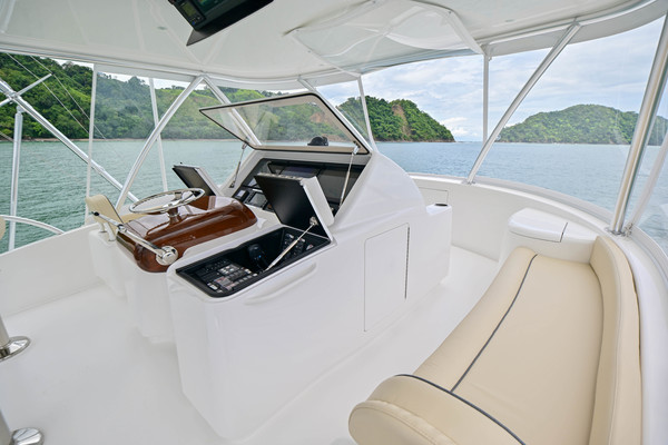 2020 Viking 58' 58 Convertible Reel Screamer | Picture 7 of 93
