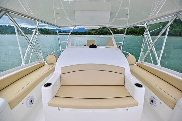 2020 Viking 58' 58 Convertible Reel Screamer | Picture 5 of 93