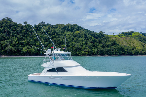 2020 Viking 58' 58 Convertible Reel Screamer | Picture 2 of 93