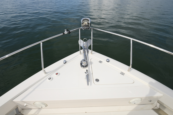 2018 Carver 52' 52 Coupe Aquasition   Picture 2 of 44