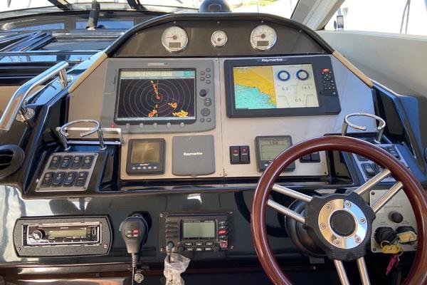 2009Regal 53 ft 5260