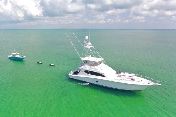 2008 Hatteras 68' 68 Norma Jean | Picture 4 of 53